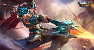 Hero Mobile Legends Dengan Lifesteal Terbaik