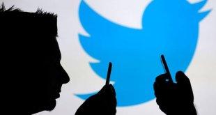 Twitter Jadi Media Komunikasi Intelijen AS