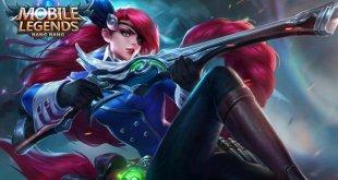 Hero Paling Berbahaya Di Late Game Mobile Legends