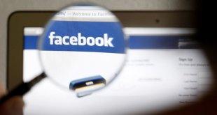 50 Juta Data Pengguna Facebook Bocor