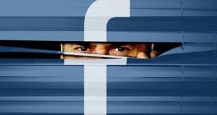 Facebook Gagal Lindungi Data Para Penggunanya