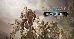 Pra Registrasi Lineage 2 Revolution Tembus 1 Juta