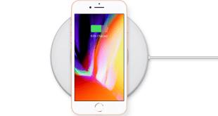 Wireless Charging Buat Baterai iPhone Bocor