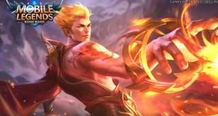 Cara Menggunakan Hero Valir di Mobile Legends