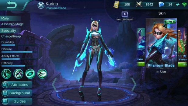 Hero Untuk Counter Alucard di Mobile Legends