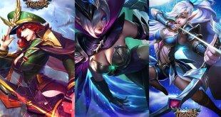 Cara Menggunakan Hero Miya di Mobile Legends