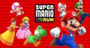 Super Mario Run Buat Nintendo Untung Banyak