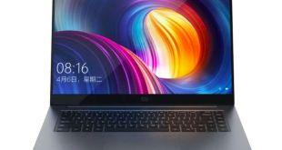 Laptop Mi Notebook Pro 2 Resmi Diluncurkan Xiaomi