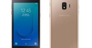 Samsung Rilis Smartphone Android Go