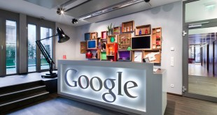 Karyawan Google Buat Surat Terbuka Terkait Mesin Pencari Untuk Tiongkok