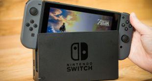 Kabar Nintendo Switch Murah Semakin Santer