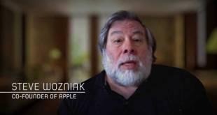 Pendiri Apple Khawatir Mengenai Ponsel Lipat