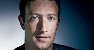 Zuckerberg Orang Paling Berbahaya di Dunia