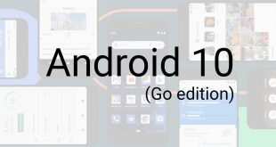 Google Rilis Android 10 Go Edition
