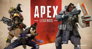 Jadwal Rilis Apex Legends Mobile
