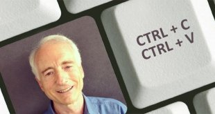 Larry Tesler Sang Penemu Copy Cut Paste Meninggal