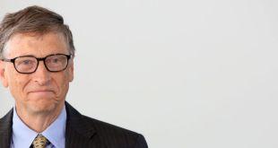 Bill Gates Kritik Amerika dan Bela China Soal Corona