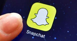 Pengguna Aplikasi Snapchat Meningkat