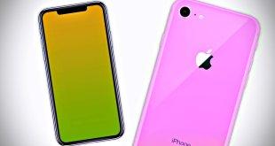 iPhone 9 Akan Dirilis Pada Tanggal 15 April