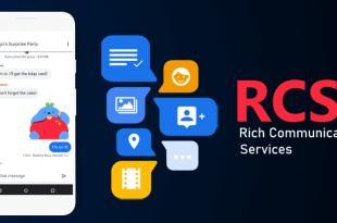 RCS Google Akan Miliki Fitur Enkripsi