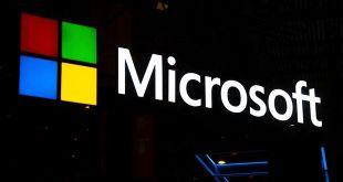 Microsoft Store ditutup Karena Corona