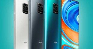 Redmi Note 9 Akan Hadir di Indonesia