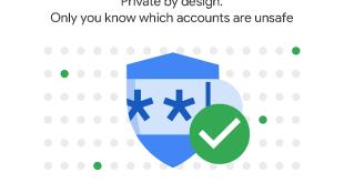 Upaya Google Amankan Password Pengguna