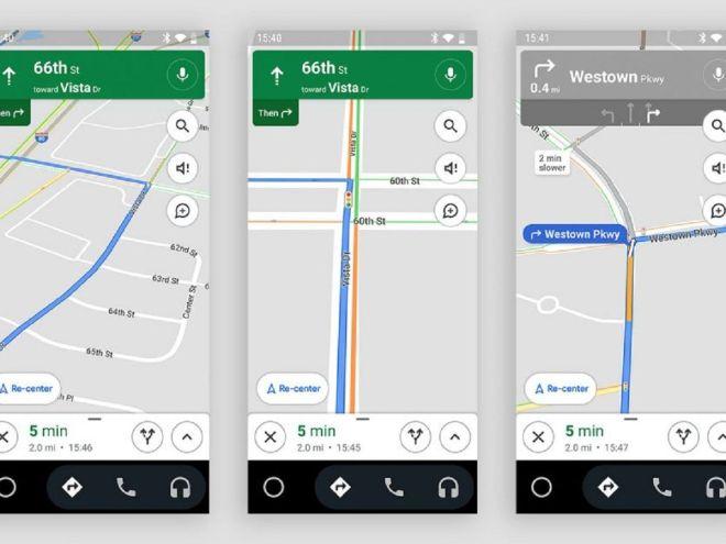 Google Maps Akan Mampu Deteksi Lampu Merah