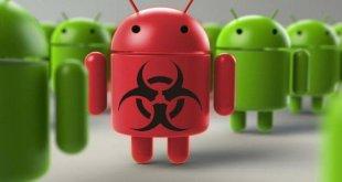1 Miliar Pengguna Android Terancam Serangan Malware