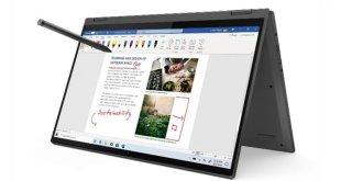 Lenovo IdeaPad Flex 5 Hadir di Indonesia