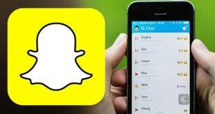 Snapchat Tiru Fitur Milik TikTok