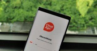 Aplikasi ChatAja Dapat 500 Ribu Pengguna