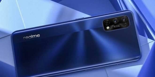 Spesifikasi dan Harga Realme 7 dan Realme 7 Pro - Lebak Cyber