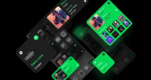 Cara Menambah Widget Spotify di iPhone