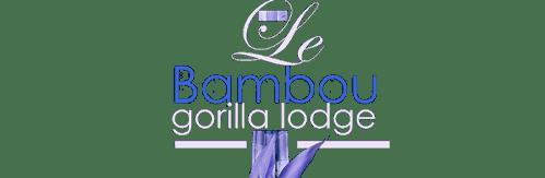 Transparent logo -- Le Bambou Gorilla Lodge