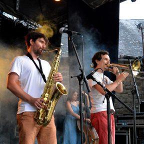 Festival de la Cour Denis©Charline Guillaume