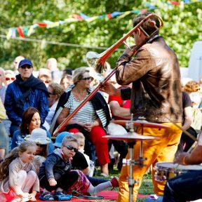 Oh Fun Bak Festival ©Bernard Debargue