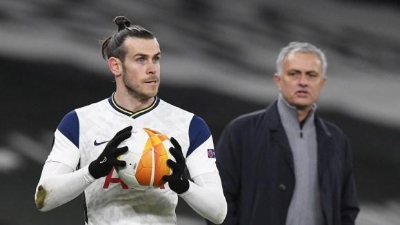 ريال مدريد يرد على رغبة بيل في العودة