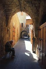 The Old Souks, Sidon, Lebanon