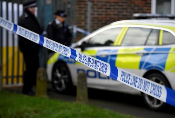 بريطانيا.. العثور على جثة شرطية قتلت في ظروف