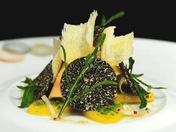 Cuisine de Joël Robuchon - Le Barman Vous Deteste