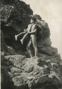 desnudos desnudados - mad is mad - le bastart