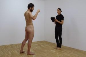 LENGUAJE (Prólogo), 2014/2016. L21 Gallery (Mallorca)