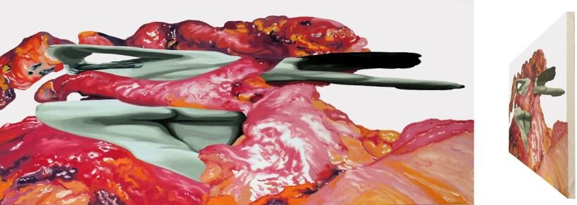 carmen gonzalez castro - pigmalion - le bastart