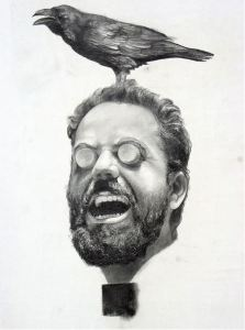 martinez canovas - cría cuervos - le bastart