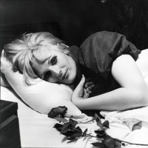 peter hujar - candy darling - le bastart