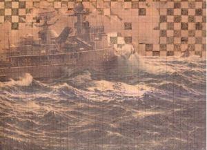 rosell meseguer - barco - le bastart