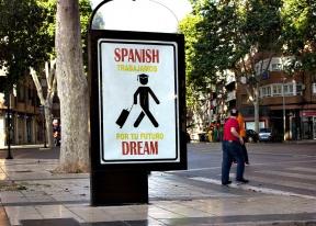 dos jotas - spanish dram - le bastart