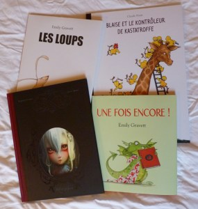 Les acquisitions de Loulou