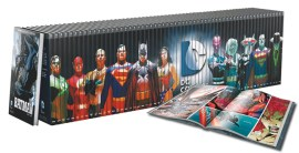 Eaglemoss-DC-comics